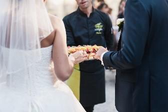 Florent Garrat traiteur mariage Lyon. Réceptions, vin d'honneur, repas de mariage à Lyon